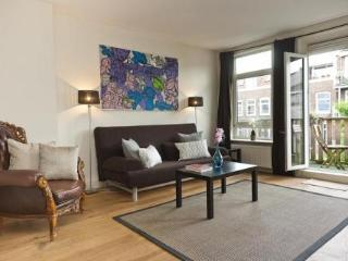 Cosy and luxe apartment near centre - Amsterdam vacation rentals
