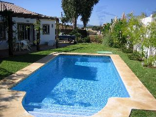 Private Secluded Villa with own pool, Mijas Area - Mijas vacation rentals