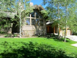 Sun Valley View Home - Sun Valley vacation rentals