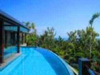 Wet Edge Pool - Amazing Ocean View from Luxury Home, Mission Beach - South Mission Beach - rentals