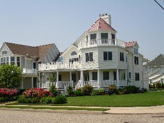 Luxury, Spacious, Stunning with Ocean Views - Cape May vacation rentals
