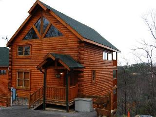 !!!Hanky Panky!!!  Best Of The Best 5 Mins To Town - Pigeon Forge vacation rentals