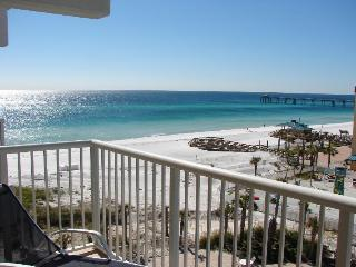 Destin West Gulfside #604 On Okaloosa Island - Fort Walton Beach vacation rentals