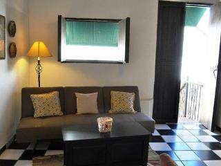 Colonial Spanish style Apt. in Old City Center - San Juan vacation rentals