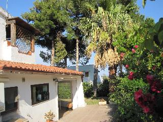 Villa Poseidonia - sea front and every comfort - Pula vacation rentals