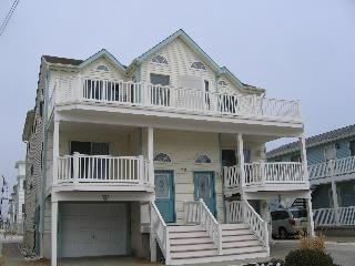Sea Isle City - Beautiful Four Bedroom Home - Sea Isle City vacation rentals
