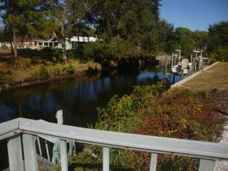Canal Home in Englewood - Rotonda West vacation rentals