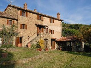 CLASSIC TUSCAN HOMES - La Villa - Cortona vacation rentals