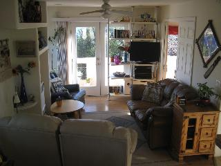 Beach Townhouse - San Diego vacation rentals