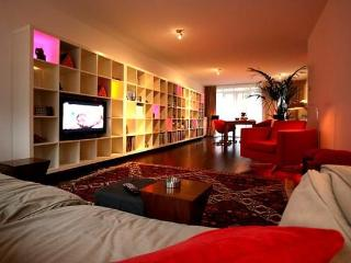Dovolena; Stylish Large 2 bedroom apartment - Amsterdam vacation rentals