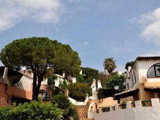 Erica, charming and cozy villa, sea view and quiet - Pula vacation rentals