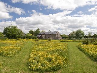 The Peren Luxury self catering barn  Hay on Wye - Hay-on-Wye vacation rentals