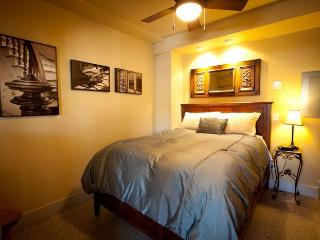 Beautiful 1 bedroom Condo in Downtown Missoula - Missoula vacation rentals