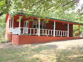 Lake Nottely Creekside Cabin - Blairsville vacation rentals