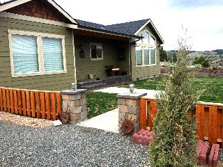 John Day Valley Chalet - John Day vacation rentals