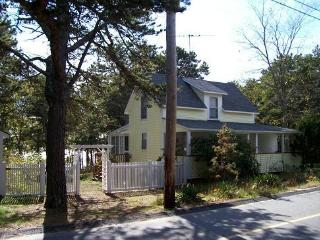 Vintage cottage with tidal waterviews -Internet - Wellfleet vacation rentals