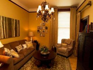 3rd Street Flats, The 1st Flat: Pied-a'-Terre - McMinnville vacation rentals