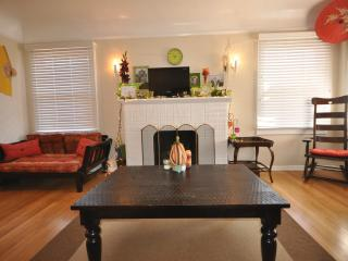 10% OFF July 21-25th: Balboa Park,Zoo,Downtown - San Diego vacation rentals