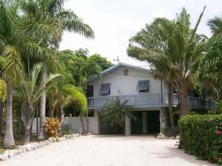 Waterfront Paradise with Privacy and Sunshine - Sugarloaf Key vacation rentals
