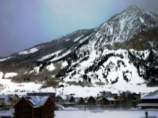 2 bdrm Carriage House - CB Town w/ FABULOUS Views! - Crested Butte vacation rentals