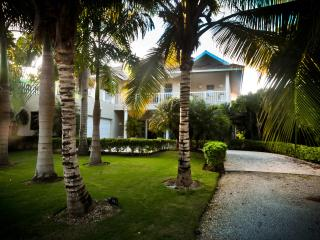 Luxury Villa at Tortuga Bay, Punta Cana - Punta Cana vacation rentals
