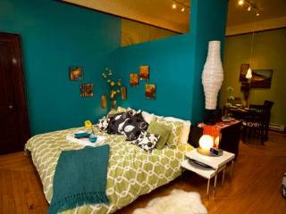 3rd Street Flats, The 3rd Flat: The Pearl - McMinnville vacation rentals