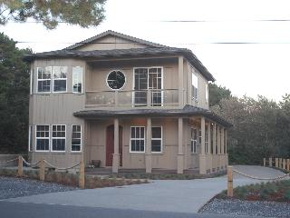 Sea Mist Beach House just steps to the Beach (phone: hidden) - Bandon vacation rentals