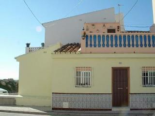 Fishermans Cottage - Comares vacation rentals
