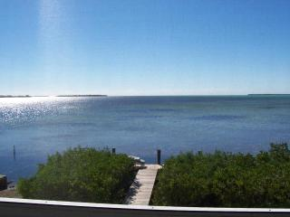 Oceanfront Tropical Paradise Vacation Home - Sugarloaf Key vacation rentals