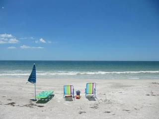 Belleair Beach Oceanfront Condo - Great Sunsets! - Sugarloaf Key vacation rentals
