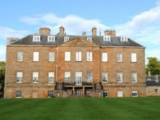 Luxurious duplex apartment in Elie, Fife - Fife & Saint Andrews vacation rentals