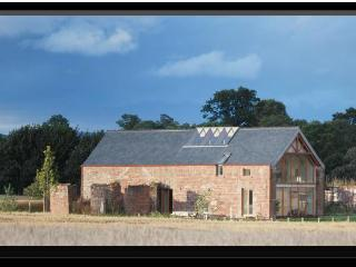 Pictillum - Converted barn in rural Perthshire - Blairgowrie vacation rentals