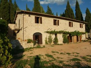 XVcent country house in a green park out of Assisi - Assisi vacation rentals