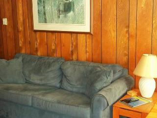 One Bedroom One Bathroom Edgewater Cabin, sleeps 4 - Netarts vacation rentals
