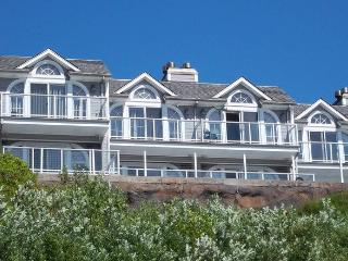 Ocean Front Vacation Rental, Netarts Bay, sleeps 8 - Netarts vacation rentals
