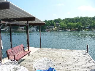 Great Lakefront Home in Back Water Jacks Cove - Osage Beach vacation rentals
