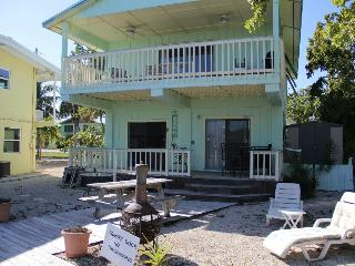 Affordable Vacation! Canal Front - Bring Your Boat - Islamorada vacation rentals