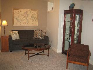 S & S Short Stay Rental - Duncan vacation rentals