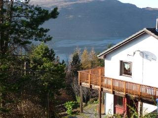 Ullapool Self Catering - Ullapool House - Ullapool vacation rentals