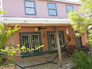 The Upstairs of our Cozy Cottage on Lake Travis - Spicewood vacation rentals