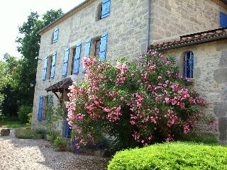 Domaine du Cauze charming B&B in South West France - Listrac-Medoc vacation rentals