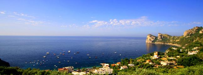 Luxury villa in Sorrento with pool - Image 1 - Massa Lubrense - rentals