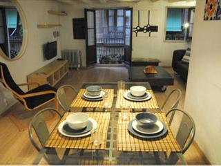 Attractive apart. in the heart of Gothic area - Barcelona vacation rentals