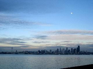 Alki Beach -Seattle -ASK for Jan & Feb Special !! - Seattle vacation rentals