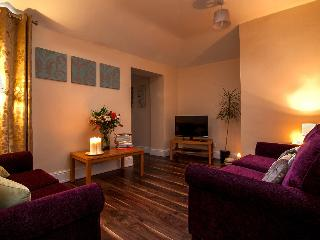 LIFFEY 2 Bed in the City - Dublin vacation rentals