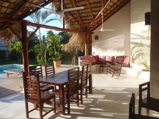 Villa with private pool at 200 m from beach - Las Terrenas vacation rentals