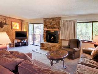 1 Bedroom, 2 Bathroom House in Breckenridge  (01C1) - Breckenridge vacation rentals