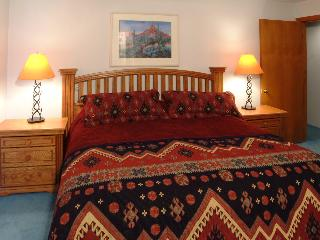 2 Bedroom, 2 Bathroom House in Breckenridge  (13F) - Breckenridge vacation rentals