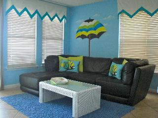 3BR B'front*4th Fl*Waterfall Pool*Beachside Grills - Orange Beach vacation rentals