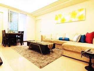 Luxury Serviced Apt near Tamsui Beach with swimming pool & hot spring - Taipei vacation rentals